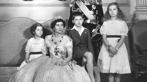 Los secretos encontrados en Tatoi, la residencia griega en la que se crio la reina Sofía