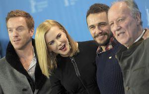 Herzog y Kidman rescatan a la Lawrence de Arabia femenina