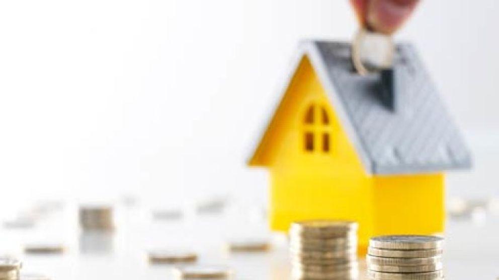 La compra de vivienda a 'tocateja' se extiende en España