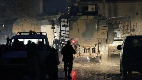 ¿Una paz duradera en Siria? Turquía y Rusia buscan un acuerdo para esta medianoche