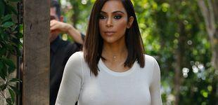 Post de Kim Kardashian narra su calvario durante el robo en París
