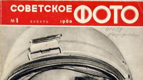 65 años de historia soviética en fotos (y en internet)