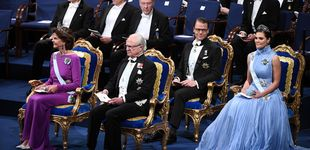 Post de Llegan los Nobel: el regreso de Magdalena y la duda de Mette-Marit