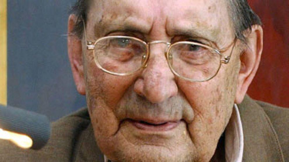 Miguel Delibes celebra hoy su 87 cumpleaños con la presentación de sus Obras Completas
