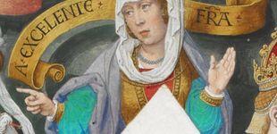 Post de La Beltraneja, la hija de reyes que pudo haber cambiado la historia de España