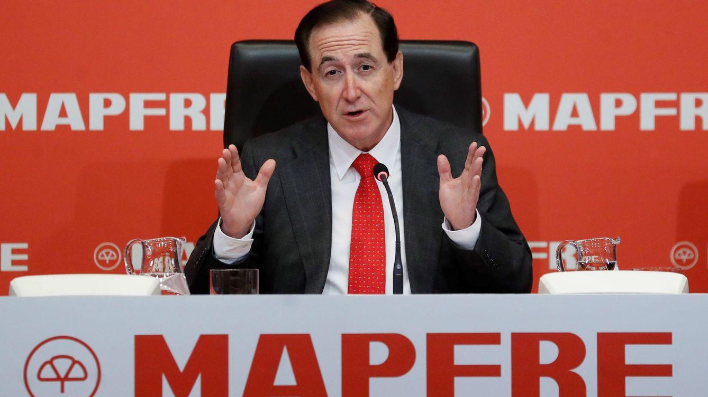 """Huertas (Mapfre):""""No hay otro camino que las cuotas de género en las empresas"""""""