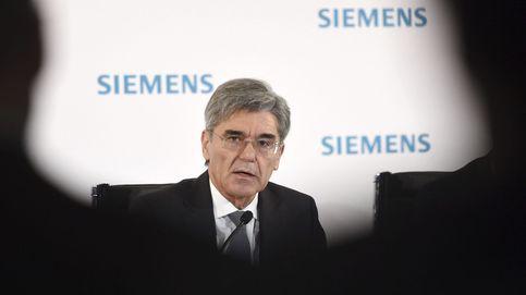 Siemens-Gamesa: operación de 5.000 millones y buena plusvalía de Iberdrola