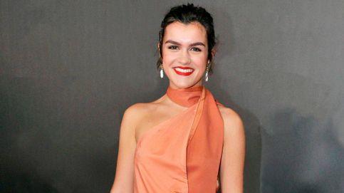 Un 'relámpago' llamado Amaia Romero: los mejores looks de la ganadora de 'OT'