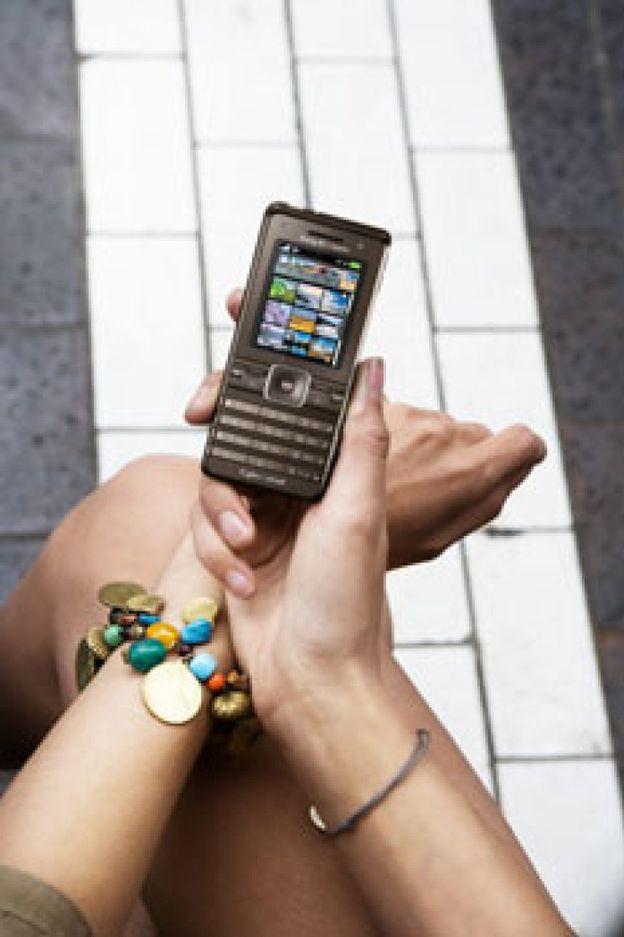 Foto: Más teléfonos multimedia para Sony Ericsson