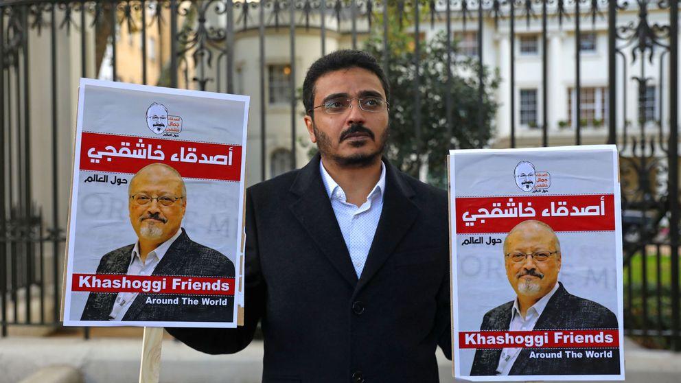 El periodista Khashoggi fue estrangulado y después descuartizado en el consulado saudí