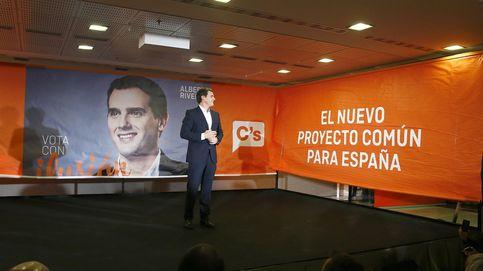 Concejal de Ciudadanos alaba a Primo de Rivera: Las ideas no se fusilan
