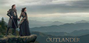 Post de Cinco razones para ver 'Outlander', la serie más tórrida de la televisión