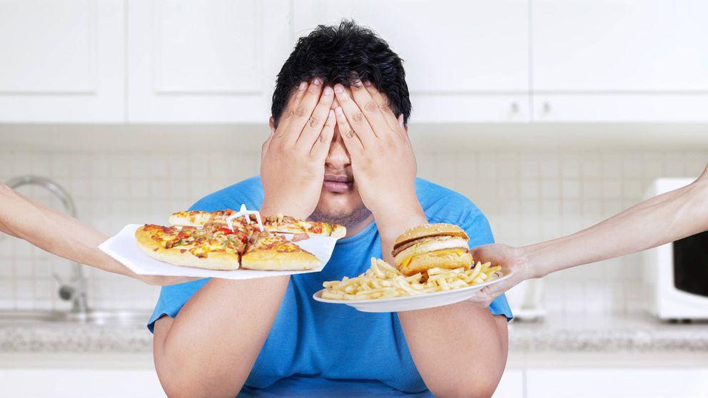 Tómate un respiro: ¿es sano estar a dieta constantemente?