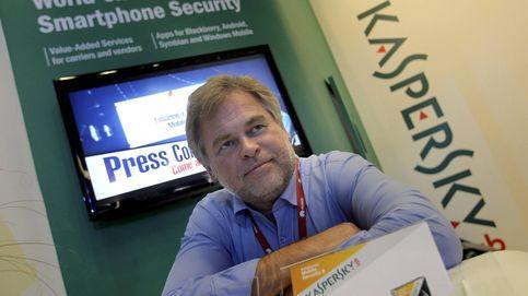 El cazador cazado: Kaspersky reconoce el 'hackeo' de sus redes internas