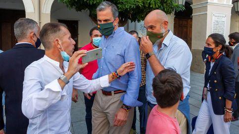 Ocho integrantes de Vox en Extremadura dejan el partido por anticonstitucional