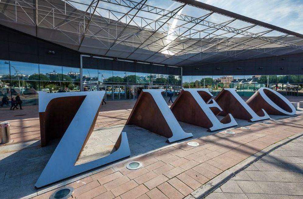 Foto: UBS compra el centro comercial Zielo Shopping Pozuelo por 70 millones de euros