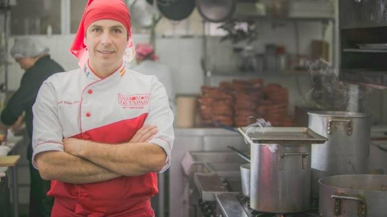Asesinado a tiros el chef español Felipe Antonio Díaz Zamora