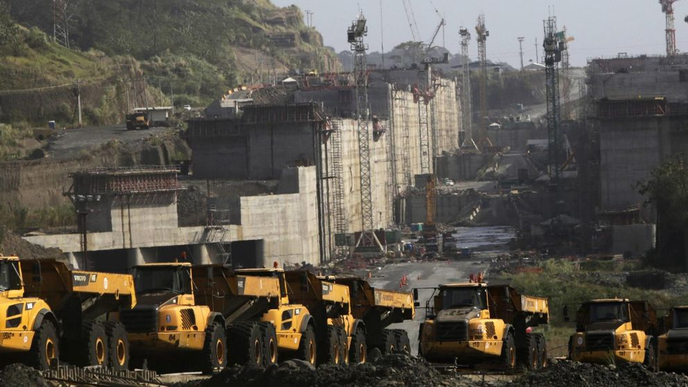Sacyr pide prórroga para que Zurich y Rajoy financien el Canal
