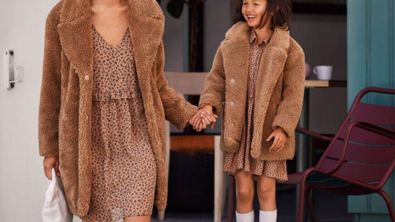 H&M quiere que padres e hijos vistamos así este otoño y no te vas a poder resistir