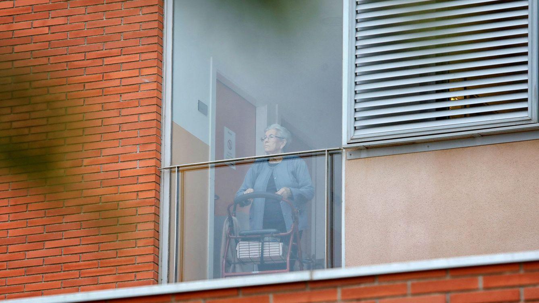Cerca de 60 entidades denuncian maltrato y falta de recursos a ancianos frente al Covid-19 en residencias de Barcelona