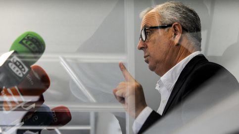 Absuelto de prevaricación el exlíder del PSdeG: He sufrido un linchamiento político