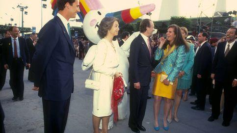 Expo'92: 185 días en los que Sevilla fue la meca del mundo