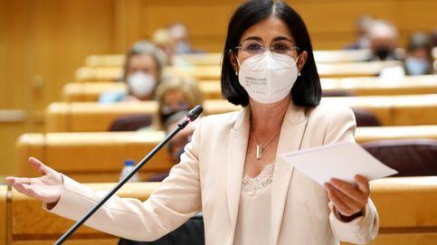 Vídeo | Siga la rueda de prensa posterior al Consejo Interterritorial del Sistema Nacional de Salud