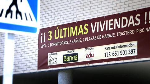 El banco malo vende 3.400 inmuebles con rebajas del 60% hasta fin de año