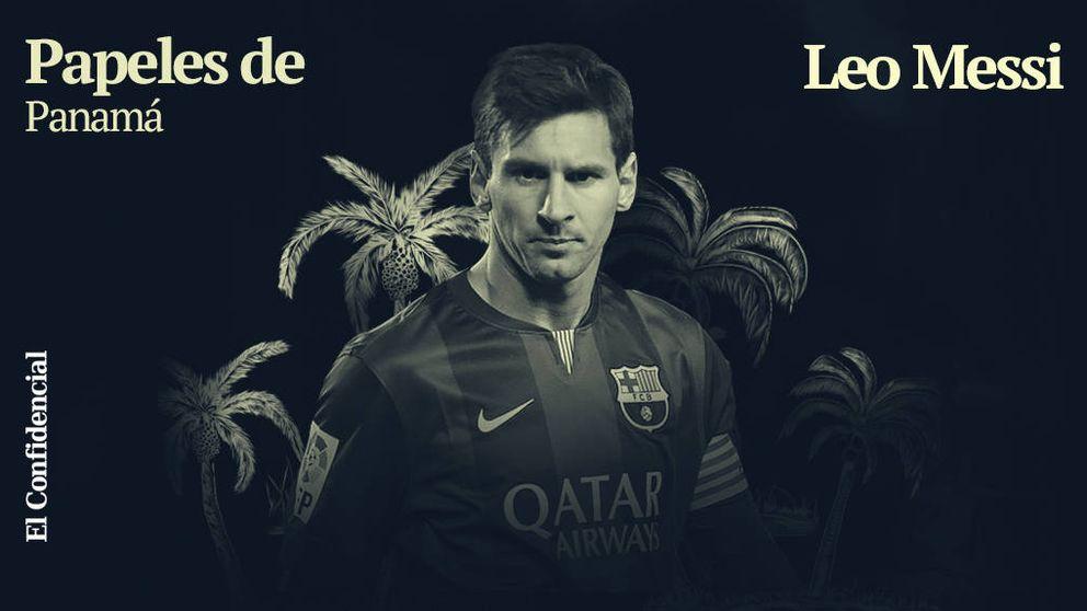 Panamá investiga la sociedad de Leo Messi por operaciones sospechosas