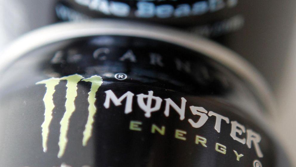 Monster se dispara un 30% tras la compra de un 16,7% por Coca-Cola