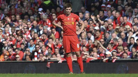 Steven Gerrard, leyenda del Liverpool, se retira tras 19 años en la élite