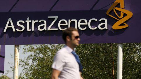 AstraZeneca plantea a Gilead una fusión, el mayor acuerdo del sector