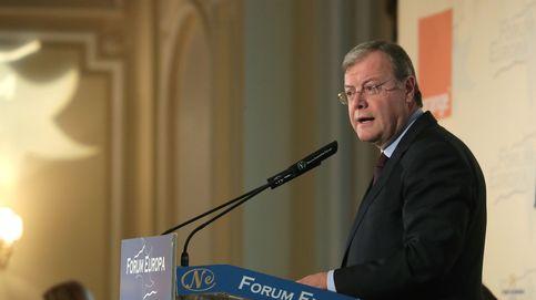 El alcalde León pide un pacto para impulsar un plan contra la despoblación