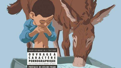 Varias librerías francesas retiran un cómic acusado de ser pornografía infantil