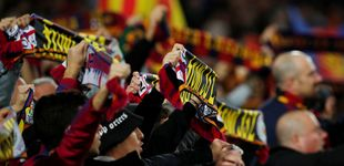 Post de El Clásico entre el Barcelona y el Real Madrid se jugará el 18 de diciembre a las 20:00 horas