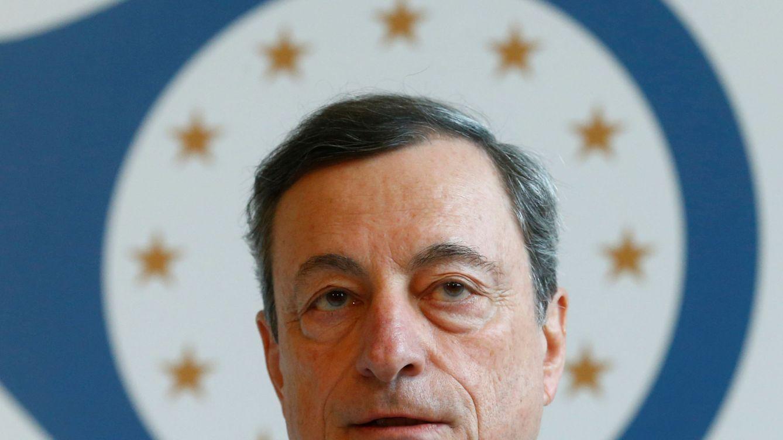 El BCE mantiene su hoja de ruta pese a Italia: las compras acabarán en diciembre