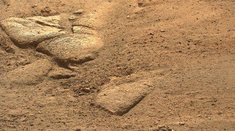 Un estudio confirma que las dos lunas de Marte son, en realidad, una sola
