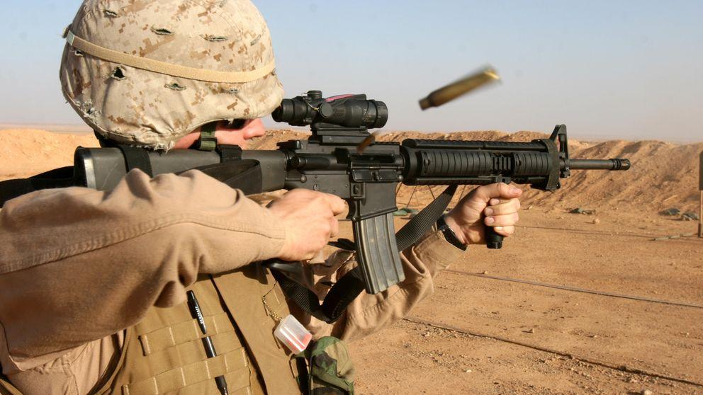 Los fusiles que odian todos los soldados del mundo