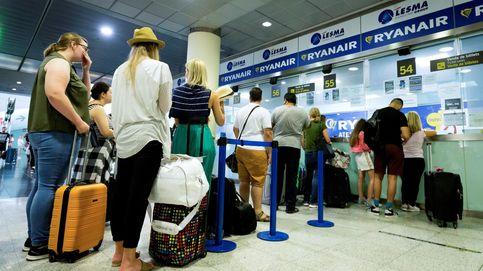 Intervenido casi un millón de euros en la maleta de dos pasajeros en El Prat