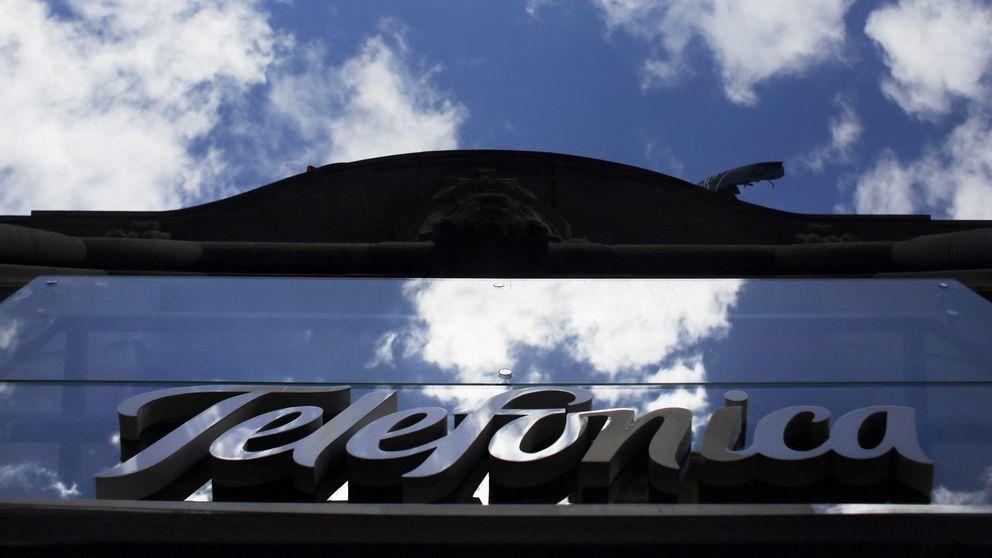 Telefónica vende O2 a Hutchison por más de 13.200 millones
