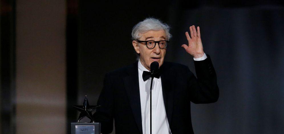 Foto: Woody Allen en una imagen de archivo. (Reuters)