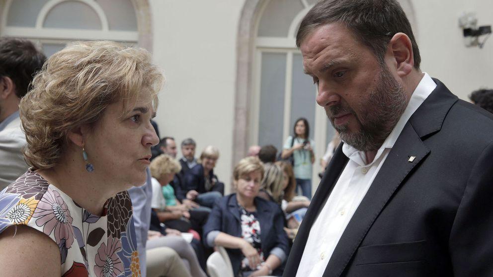 La Generalitat premia a Pilar Rahola: programa nuevo en TV3