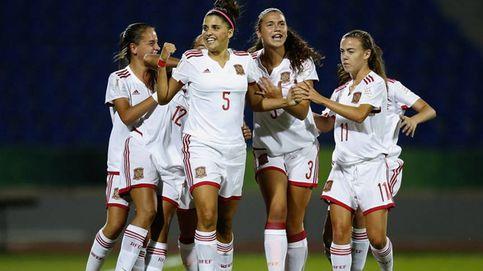 España se toma la revancha ante Alemania y ya está en semifinales