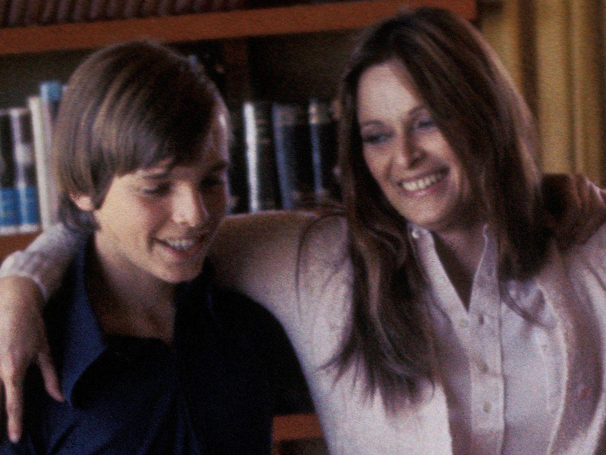 Foto:  Lucía y Miguel Bose, en una imagen de archivo. (Getty)