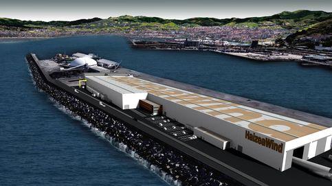 Bilbao consolida su peso en la industria eólica con la llegada de Haizea Wind