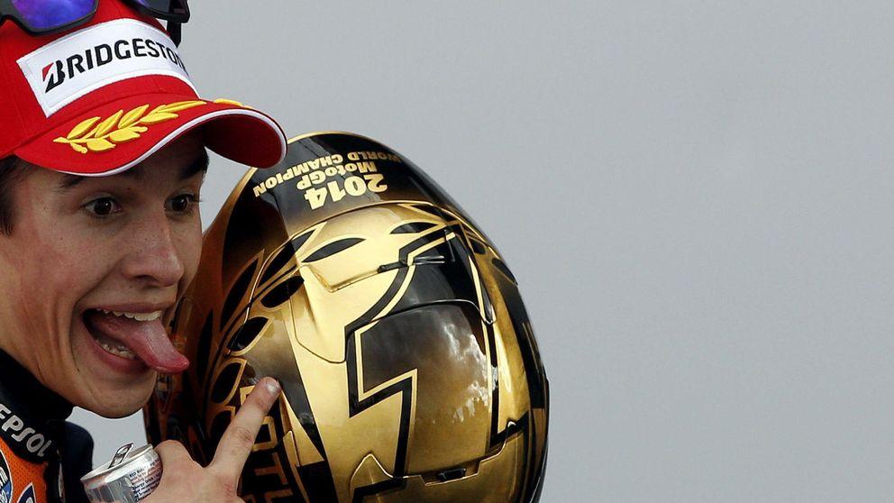 Márquez y 21 pilotos más: las motos vuelven a tener acento español