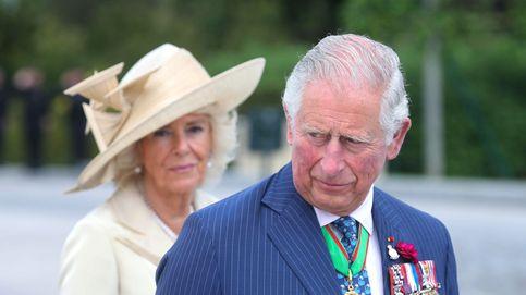 El desgarrador mensaje de Carlos de Inglaterra a Canadá, el refugio de los Sussex