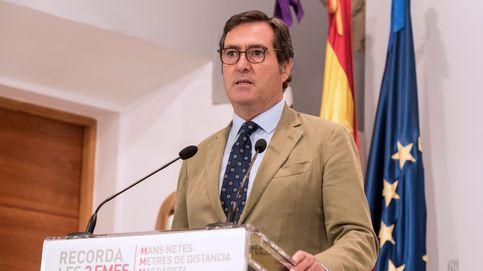 El Gobierno aprobará la prórroga de los ERTE aunque no haya acuerdo con CEOE