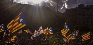 Post de  La independencia como racismo. De cómo Europa vuelve al tribalismo