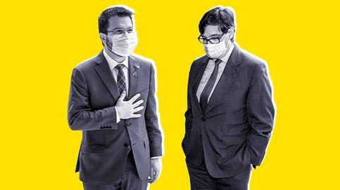 Por qué Cataluña ya no pone nerviosos a los inversores internacionales